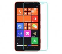 Nokia Premium Anitishock Protector Tempered Glass For Lumia N1320 Cellphone Cellphone Photo
