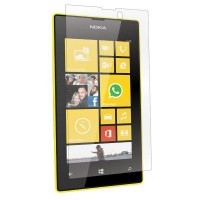 Nokia Premium Anitishock Protector Tempered Glass For Lumia 520 Cellphone Cellphone Photo