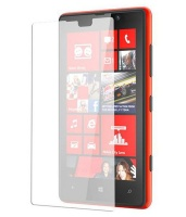 Nokia Premium Anitishock Protector Tempered Glass For Lumia 530 Cellphone Cellphone Photo
