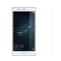 Premium Anitishock Protector Tempered Glass For Huawei Ascend P9 Cellphone Photo