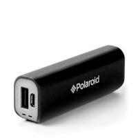 Polaroid 2200mAh External USB Power Pack - Black Photo