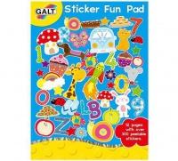 Galt Toys Sticker Fun Pad Photo