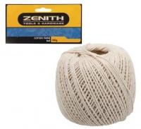 Bulk Pack 12 X Twine Cotton 100g-Roll Zenith Photo