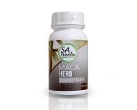 SA Vitamins Maca 560mg - 60 Capsules Photo