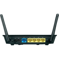ASUS Wireless-N300 Router Photo