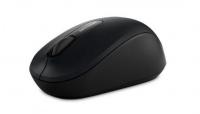 Microsoft Wireless Bluetooth Mobile Mouse 3600 - Black Photo