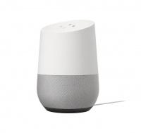Google Home - White Slate Photo