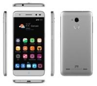 ZTE Blade V7 Lite 16GB Single - Silver Cellphone Cellphone Photo