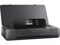 HP OfficeJet 202 Mobile Wi-Fi Printer Photo