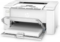 HP LaserJet Pro Mono M102a Printer Photo