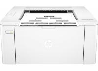 HP LaserJet Pro M102a Mono Laser Printer Photo