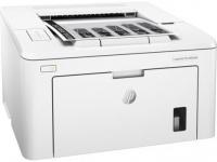 HP LaserJet Pro M203dn Mono Laser Printer Photo
