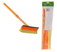 Bulk Pack 6 x Window Cleaner Sponge & Rubber Photo