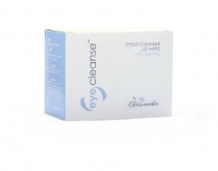 Chrissanthie Eye Lid Cleanser Wipes Photo