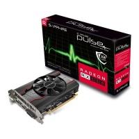 Sapphire Radeon RX 550 Pulse Graphics Card - 2GB Photo
