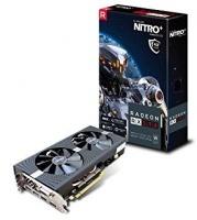 Sapphire Radeon RX 570 Nitro Graphics Card - 4GB Photo