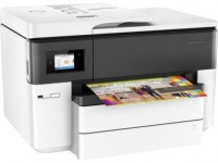 HP OfficeJet Pro 7740 A3 Wide Format 4-in-1 Wi-Fi Inkjet Printer Photo