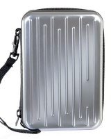 """PowerUp Anti-Shock Protective Storage Case for 2.5"""" Inch Portable External Hard Drive Photo"""