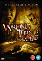 Wrong Turn 2 - Dead End Photo