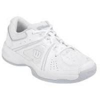 Wilson Junior Envy Tennis Shoe - White Photo