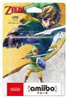 amiibo Link Skyward Sword Photo
