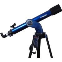 Meade StarNavigator NG 90mm f/10 GoTo Achro Refractor Telescope Photo