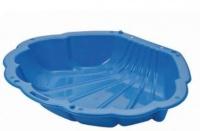 Addis - 110 Litre Clam Pool - Blue Photo