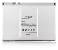"Apple Compatible Replacement MacBook Ro 17"" A1189 A1151 Laptop Battery Photo"