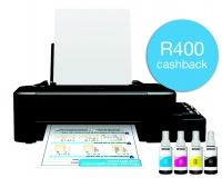 Epson L120 Ink Tank System Printer Photo
