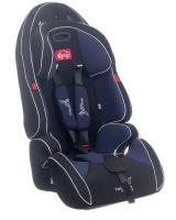 Fine Living - Baby Car Seat - Black Photo