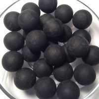 Solid Nylon Balls .68 Cal Pack Of 200 Photo