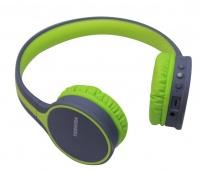 Toshiba Wireless Bluetooth Headphone With Mic Photo