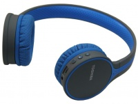 Toshiba Wireless Headphone - Blue Photo