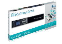 Iris IRIScan Book 5 Wifi Photo