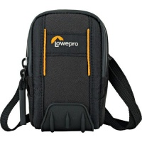 Lowepro Adventura CS 10 Camera Pouch - Black Digital Camera Photo