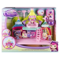 Little Charmers - Charm House Playset Photo