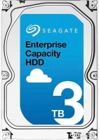 Seagate Enterprise Capacity 3.5 HDD - SAS 6GB/s 4TB 7200RPM 128MB Cache - No Encryption Photo