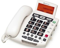 ClearSounds Amplified Speakerphone - CSC600W Photo