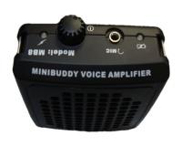 MiniBuddy 8 Watt Voice Amplifier Photo