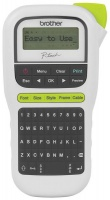 Brother P-Touch Handheld 2 Line Lable Printer 6-12mm Tape Photo