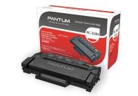 Pantum PC310H High Yield Black Laser Toner Cartridge Photo