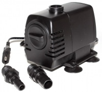 Waterfall Submersible / Inline 700 L/H Pond or Fountain Flow Water Pump Photo