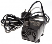 Waterfall SP 600 Mini 260 L/H Pond or Fountain Submersible Flow Water Pump Photo