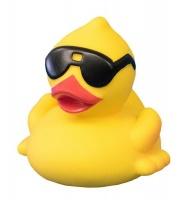 Floating Solar LED Ninja Duck Photo