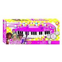 Barbie Keyboard Photo