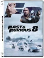 Fast & Furious 8: The Fate of the Furious Photo
