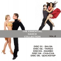 The Essential Dance Collection- Vol.2 Photo
