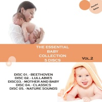 The Essential Baby Collection- Vol.2 Photo