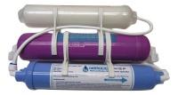 FilterShop Compact Triple Fridge Filter Kit Photo