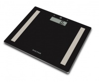 Salter Compact Glass Analyser Scale - Black Photo
